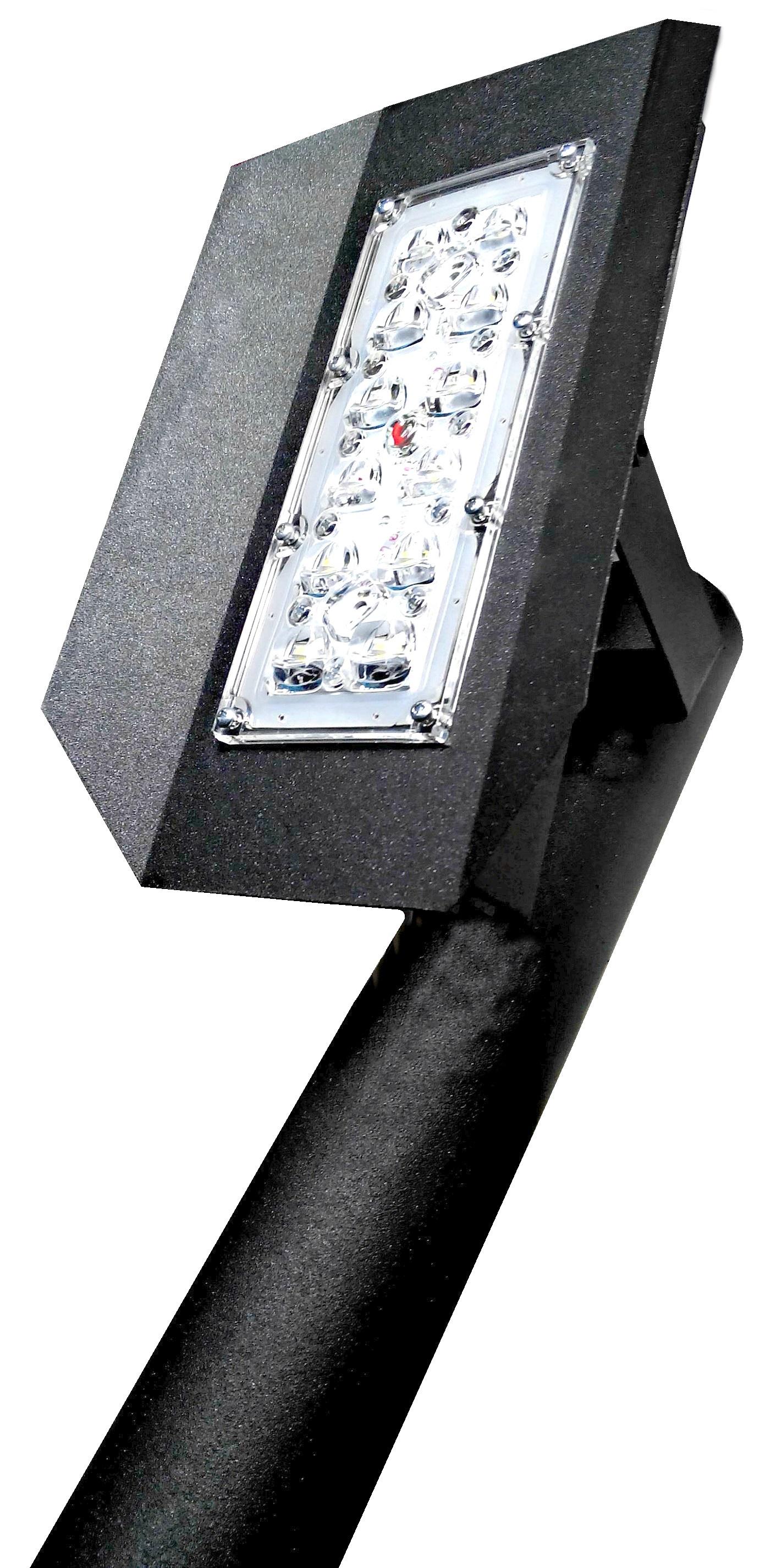 Уличный LED светильник Street 45 Вт Tomahawk