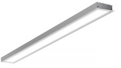 Светильники для торговых и офисных помещений