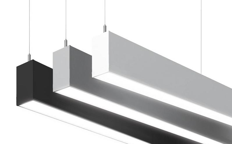 Картинки по запросу Линейные светодиодные светильники «LINE»